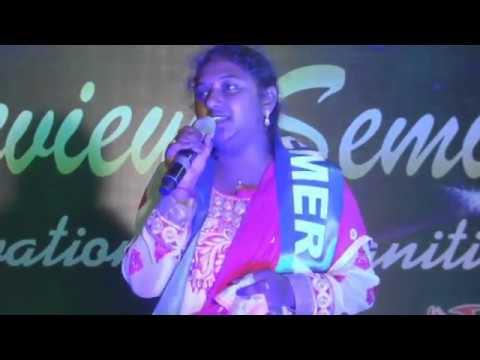 SAFE SHOP : DIVYA LAKSHMI MADAM  TELUGU  SPEECH | SECURE LIFE | SOUTH INDIA TIGER TEAM | LADY TIGER