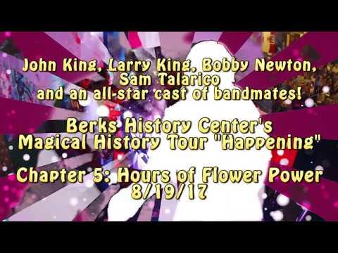 John King, Larry King, Bobby Newton, Jimmy Tisdale, Sam Talarico & an AllStar Cast of Bandmates