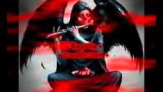 Dj Reptile - Crusifiction -  Work Hard Play Hard Instrumental Wiz Khalifa ( MADHEAD DISS )