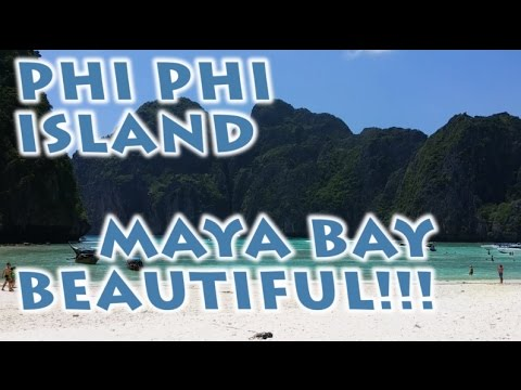 How to look for the BEST Hotels on PHI PHI Island