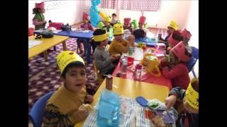 Erdemkent Sıbyan Kur'an Kursu 2016 Van Edemit