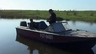 По клевым местам Рыбалка на Цимлянское водохранилище