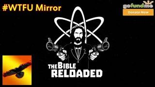 Mirror: We're Suing & We Need Your Help - The Bible Reloaded