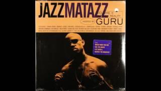 Guru - Watch What You Say (feat Chaka Khan) +Intro