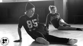 Bonobo - Recurring | break dance choreography by Dima Shchebet | D.side dance studio