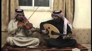 الفنان عبدالله الهزيمي الصلبي