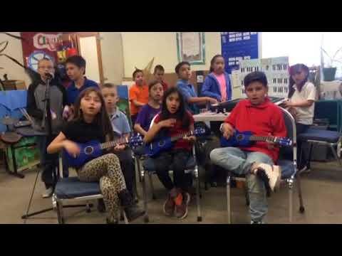 Taos International School