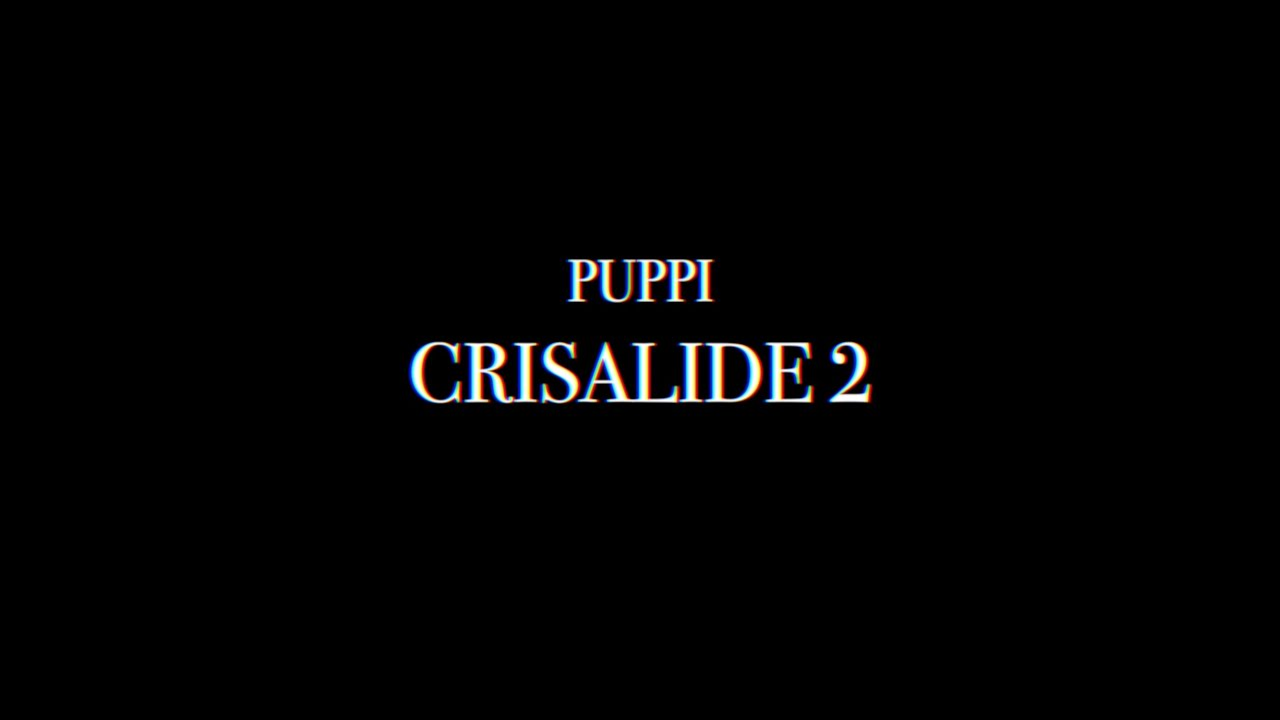 CRISALIDE 2 VIDEOCLIP