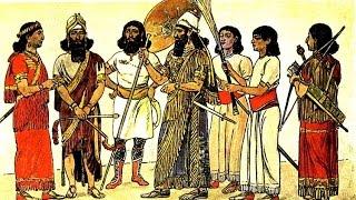 Неизвестная древняя цивилизации в Центральной Азии