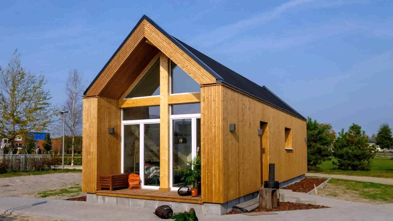 Cost To Build A Tiny House On Foundation See Description