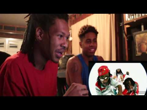 Lil Jon Ft. Ying Yang Twins - Get Low (THROWBACK) (Reaction Video)