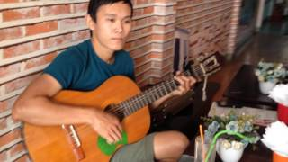 Bài tango cho em - Violin ft Guitar