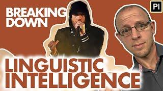 Mastering Language: Linguistic Intelligence Explained with Examples