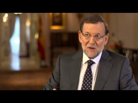 Spain's Rajoy: No One Charged on Corruption