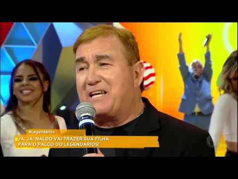 Amado Batista canta sucesso Meu Ex-amor