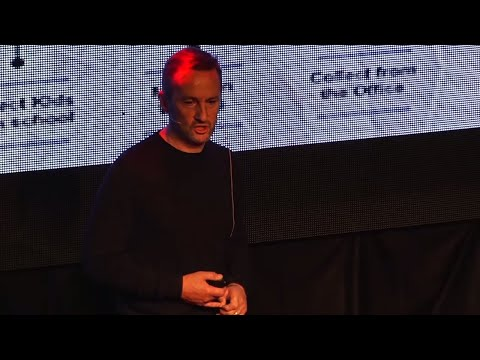 Road Deaths this Year: Zero. - The Future of Autonomous Driving | Bobby Healy | TEDxHa'pennyBridge