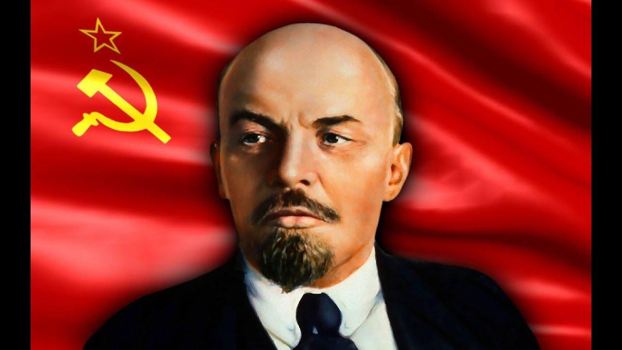 9 Curiosidades sobre Lenin. El revolucionario Ruso.
