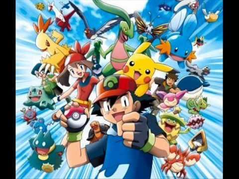 Pokemon - OK Full Version - YouTube
