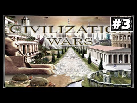 Warcraft 3 - Civilization Wars #3