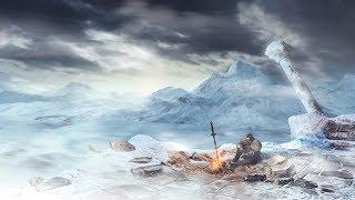 Dark Souls 2 [DLC] (Orohalla) часть 3 - Первое прохождение спустя много лет...