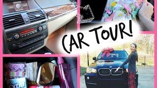 Car Tour: 2009 BMW X5    Emery