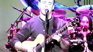 August 26th 2001 | Full Show | Dave Matthews Band | The Gorge