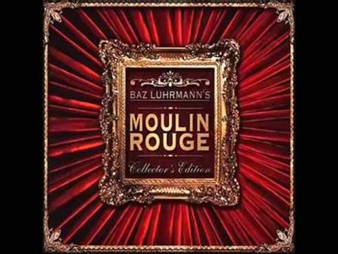 Moulin Rouge Soundtrack  Come What May Josh GAbrahams remix
