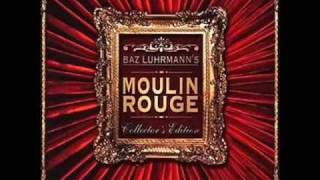 Moulin Rouge Soundtrack - Come What May (Josh G.Abrahams remix)