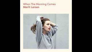 Marit Larsen - Faith & Science
