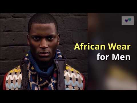 2018 BEST African Wear for Men | DASHIKI FOR MEN | Shop AfricaBloom.com