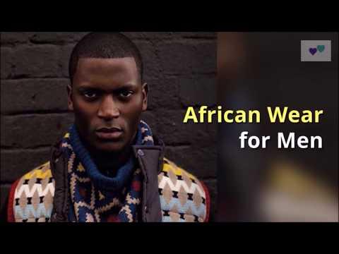 2018 BEST African Wear for Men   DASHIKI FOR MEN   Shop AfricaBloom.com