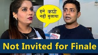 Bigg Boss 11: Contestants who were not invited for Grand finale | Shilpa shinde, hina khan, vikas