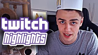 LIVESTREAM HIGHLIGHTS #15 - Papaplatte - Best Of Twitch