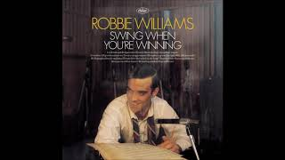 It Was A Very Good Year - Robbie Williams feat. Frank Sinatra
