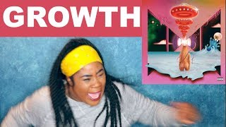 Kesha - Rainbow Album |REACTION|