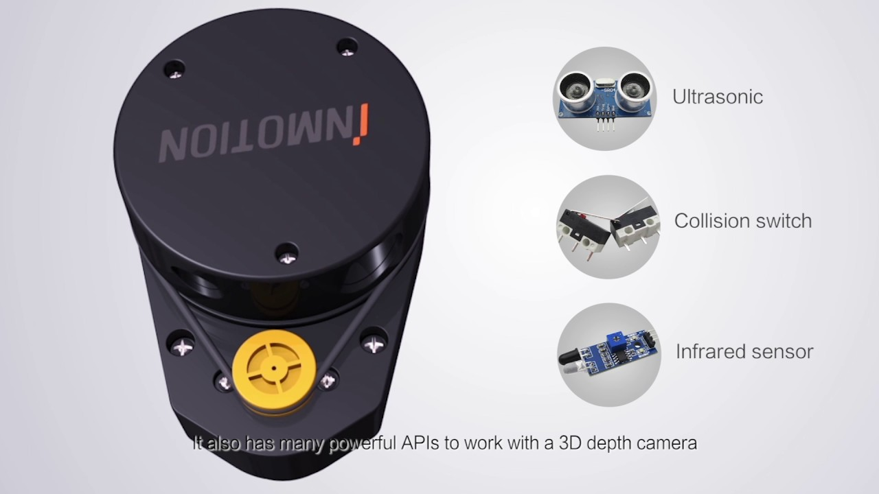 NaviPack, LiDAR Navigation Module Reinvented | Indiegogo