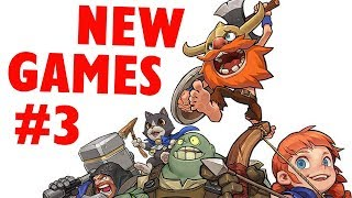 10 Best NEW iOS & Android Games of August 2018 #3
