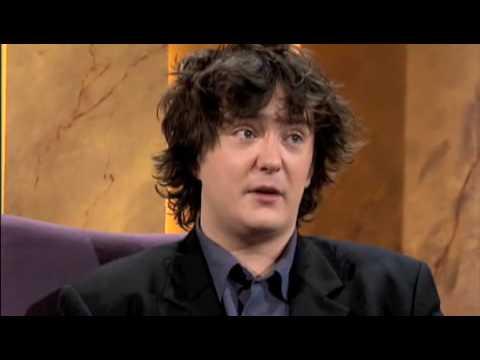 Dylan Moran - Gay Byrne Interview