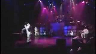 jodeci cry for you live performance a h parker high school