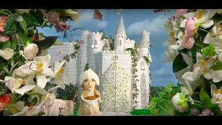 "мультфильм ""Дворец Мудрости"" - Страна Золотого Солнца. Элин Дворик"