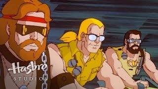 G.I. Joe: The Revenge of Cobra - We
