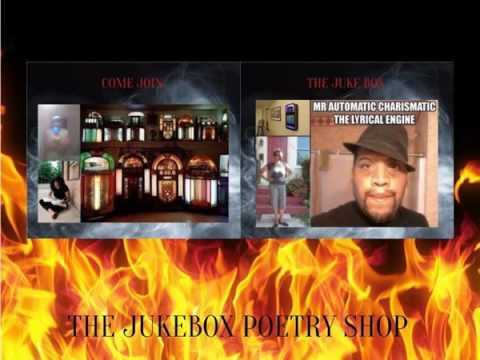 THE JUKEBOX POETRY SHOP