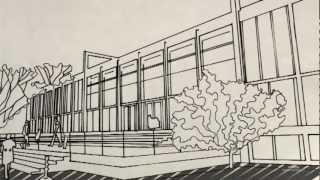 Архитектурная интернатура в США