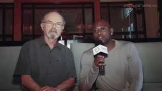 Resurrection (TV Show) - Interview with Cast: Omar Epps, Kurtwood Smith