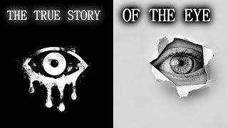 The true story of the eye_Eyes The Horror Game