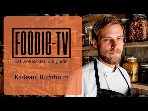 En af verdens bedste restauranter - Et Gastronimisk Roadtrip Episode 1