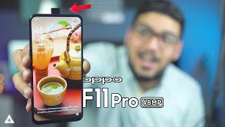 Oppo F11 Pro | تجربة اول يوم مع