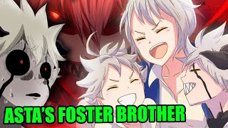Black Clover BLEW Everyone's Mind! Asta MOTHER & Anti-Magic Demon ORIGIN Story W/ LUCIFER EXPLAINED