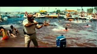 Repeat youtube video Piranha 3D  2010  -  Lake Victoria Death Scene