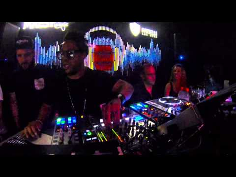 Felix Da Housecat at 25 years Patjelli